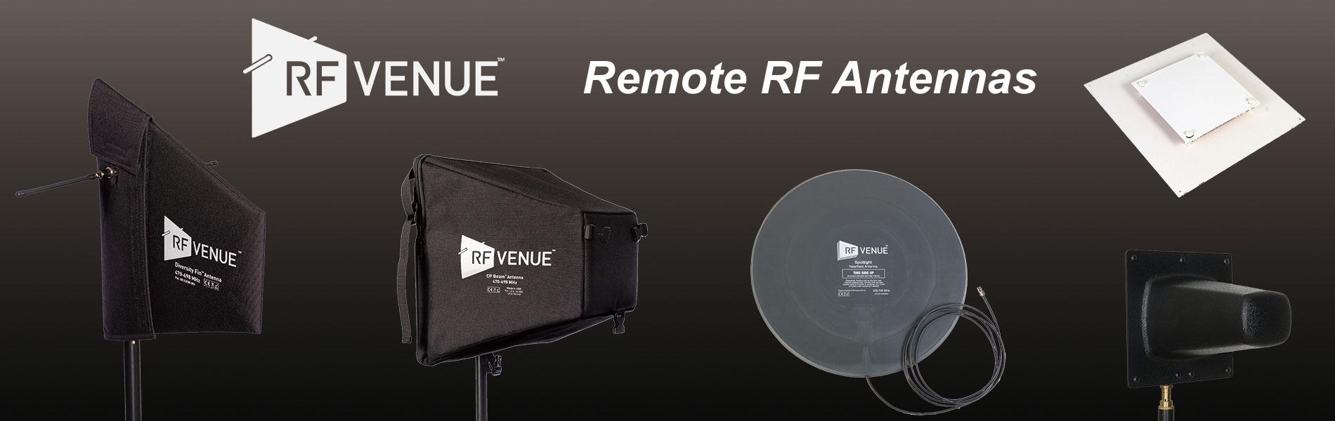 RFVアンテナ